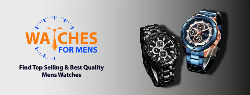 About us - Watches for Mens