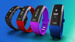 Discover 10 Best Fitness Band Under Rs. 5000 in India
