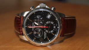 What is a Chronograph Watch & How to Use It? Explained