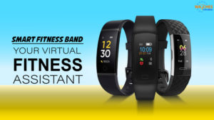 Best fitness band in India under 2000