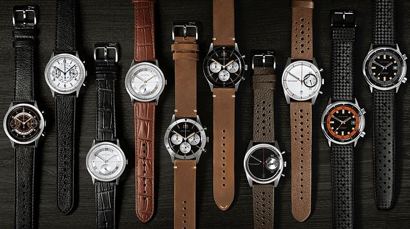 26 Different Types of Watches That Every Watch Enthusiast Should Know