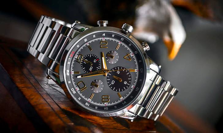 Different Types of wrist Watches - Luxury watch