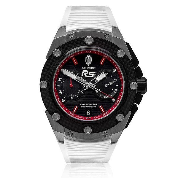 Different Types of wrist Watches - Racing watch