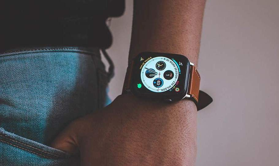 Best fitness smartwatch under Rs 5000 in India