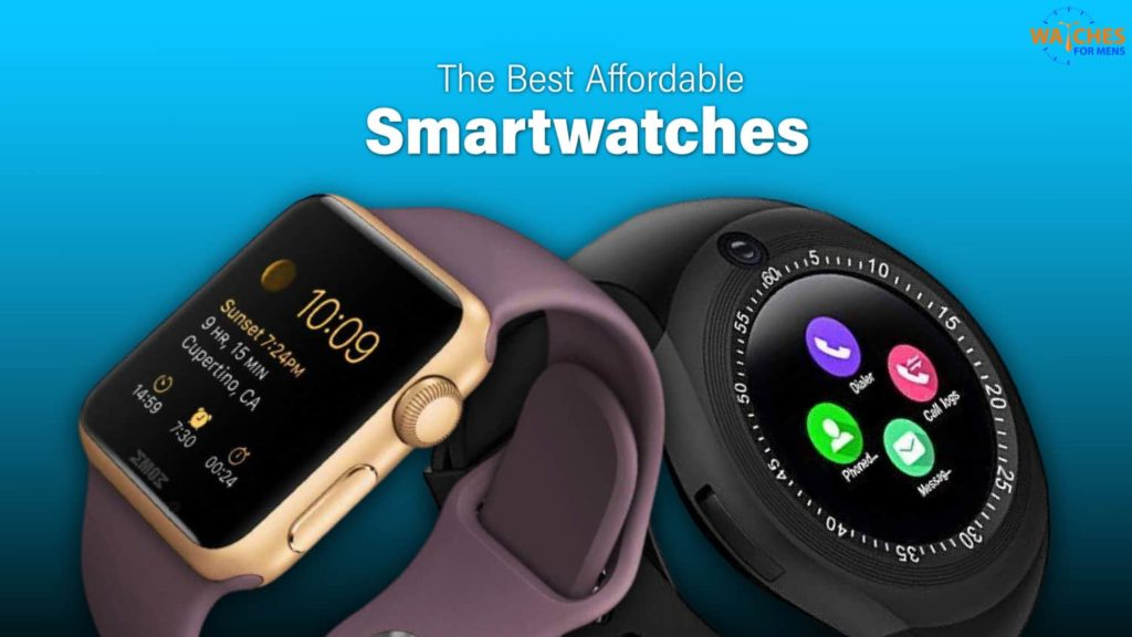 Top 10 Best Smartwatch Under 1000 Rs in India For 2020