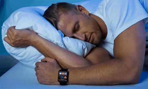 How Do Smartwatches And Fitness Trackers Measure Sleep?