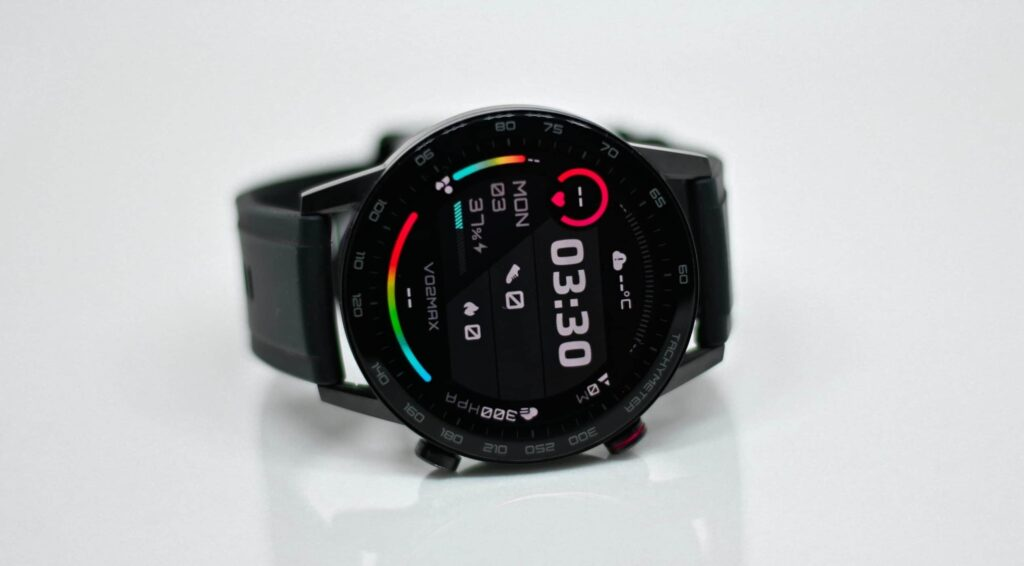 How do a smartwatch work