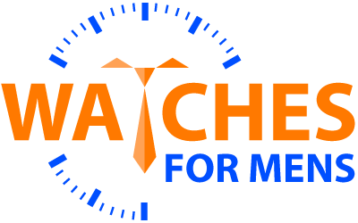 Watches for MENS logo